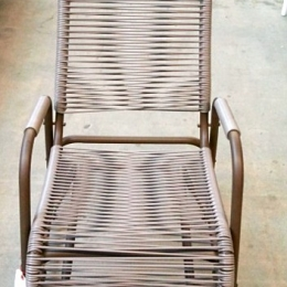 Corded Chair 1