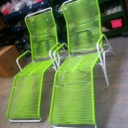 Corded Chair 3
