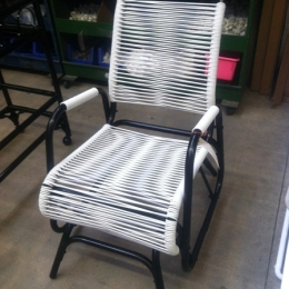 Corded Chair 5