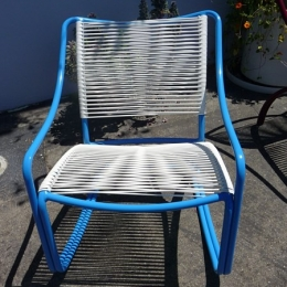 Corded Tamiami Rocking Chair