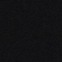 "FO-6005 Black Fabric Width: 60"" Outdura Fabric Repeat: Plain"