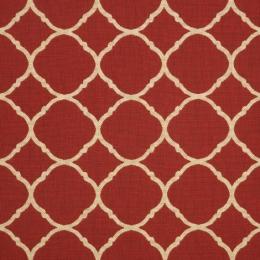 "Sunbrella® Elements Upholstery 54"" Accord II Crimson 45936-0000"