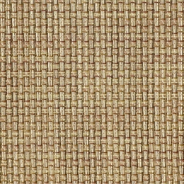 "FP-028 Bellingrath Fabric Width: 54"" Phifertex® Wicker Weave Fabric Repeat: Plain"