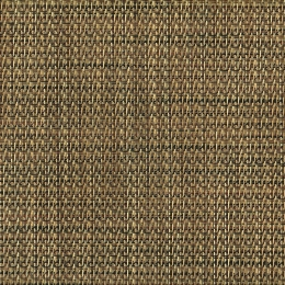 "FP-052 Double Dipper Fabric Width: 54"" Phifertex® Cane  Wicker Fabric Repeat: Plain"