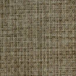 "FP-031 Kamali Limestone Fabric Width: 54"" Phifertex® Wicker Weave Fabric Repeat: Plain"