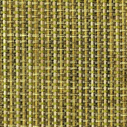 "FP-018 Verde Fabric Width: 54"" Phifertex® Cane Wicker Fabric Repeat: Plain"