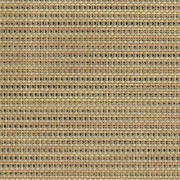 "FP-053 Watercolor Tweed Glow Fabric Width: 54"" Phifertex® Cane Wicker Fabric Repeat: Plain"