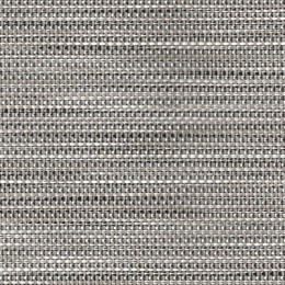 "FP-030 Watercolor Tweed Oyster Fabric Width: 54"" Phifertex® Wicker  Weave Fabric Repeat: Plain"