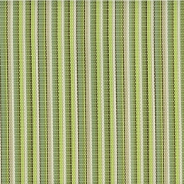 "FS-008 Stripe Kiwi Fabric Width: 54"" Phifertex® Stripe Fabric Repeat: Horizontal 1.75"""