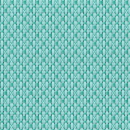 """FX-414<br/>Turquoise<br/>Fabric Width: 54""""<br/>SlingWeave®<br/>Repeat: Plain"""