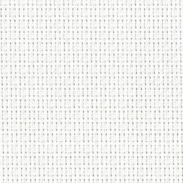 "FX-401<br/>White<br/>Fabric Width: 54""<br/>SlingWeave®<br/>Repeat: Plain"