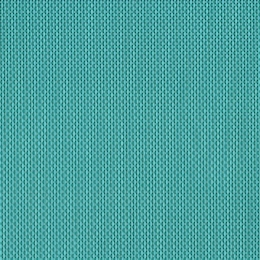 """F2-214<br/>Turquoise 2x2<br/>Fabric Width: 54""""<br/>Textilene® 2x2 Fabric<br/>Repeat: Plain"""