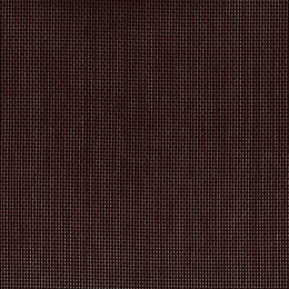 "F8-231 Leisure Brown Fabric Width: 60"" Textilene® 80 Fabric Repeat: Plain"