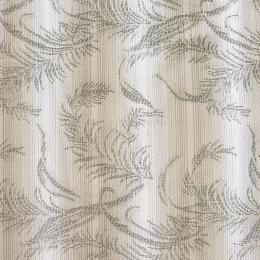 "FJ-006<br/>Fern Dance<br/>Fabric Width: 54""<br/>Textilene Jacquard Fabric<br/>Repeat: 13.5"" x 28"""