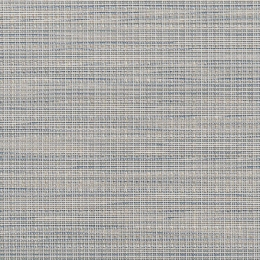 "FT-121 Martinique Fabric Width: 54"" Textilene® Wicker Fabric Repeat: Plain"