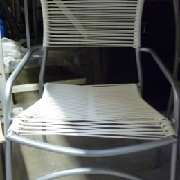 Corded Tropitone chair