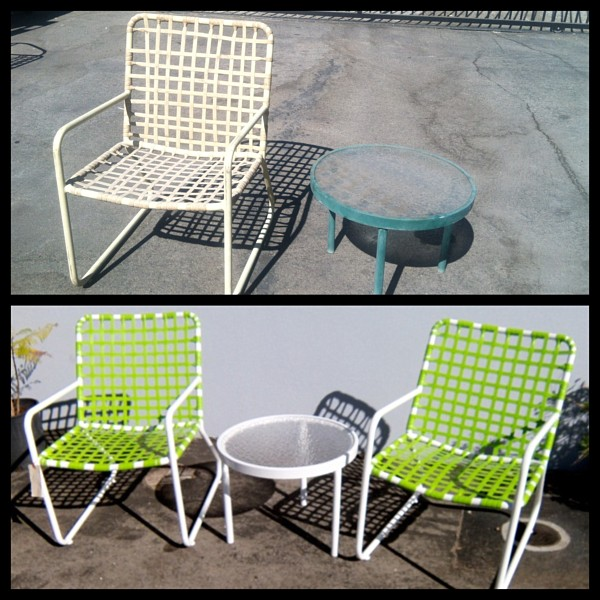 Stupendous Refurbished Patio Furniture Los Angeles Best Image Libraries Barepthycampuscom