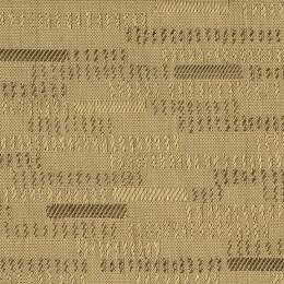 "FL-027 Matrix Fabric Width: 54"" Leisuretex® P.V.C. Olefin Fabric Repeat: 27"" x 14.5"""