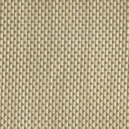 "FP-002 Amber Fabric Width: 54"" Phifertex® Cane  Wicker Fabric Repeat: Plain"