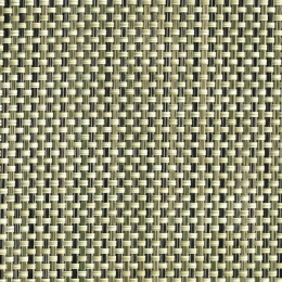 "FP-012 Balsa Fabric Width: 54"" Phifertex® Cane Wicker Fabric Repeat: Plain"