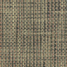 "FP-001 Desert Fabric Width: 54"" Phifertex® Cane Wicker Fabric Repeat: Plain"