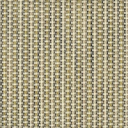 "FP-017 Natural Fabric Width: 54"" Phifertex® Cane Wicker Fabric Repeat: Plain"