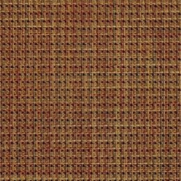 "FP-025 Terrace Sienna Fabric Width: 54"" Phifertex® Wicker Weave Fabric Repeat: Plain"