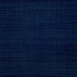 "FS-021 Dupioni Sapphire Fabric Width: 54"" Phifertex Plus® Fabric Repeat: Plain"