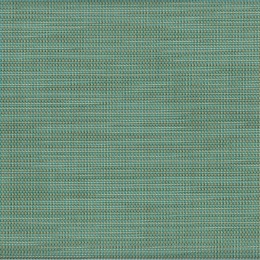 "FP-044 Straw Mat Blue Fabric Width: 54"" Phifertex Plus® Fabric Repeat: Plain"
