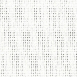 "FX-401<br/>White<br/>Fabric Width: 54""<br/>SlingWeave®<br/>Repeat: Plain"