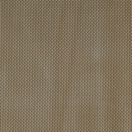"F2-232 Adobe 2x2 Fabric Width: 54"" Textilene® 2x2 Fabric Repeat: Plain"