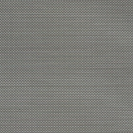 "FM-301 Aluminum Fabric Width: 54"" Textilene Metallic Fabric Repeat: Plain"
