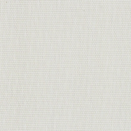"FS-201 White Fabric Width: 54"" Textilene® Sunsure® Fabric Repeat: Plain"