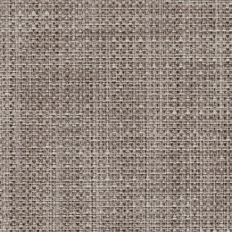 "FT-119 Chinchilla Fabric Width: 54"" Textilene® Wicker Fabric Repeat: Plain"