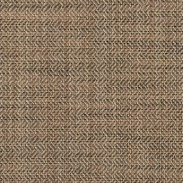"FT-118 Mozambique Fabric Width: 54"" Textilene® Wicker Fabric Repeat: Plain"