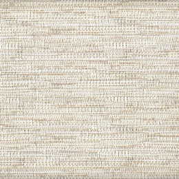 "FT-132 Natura Natural Fabric Width: 54"" Textilene® Wicker Fabric Repeat: Plain"