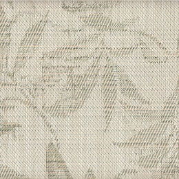 "FT-136 Olive Tea Leaves Fabric Width: 54"" Textilene® Wicker Fabric Repeat: Plain"